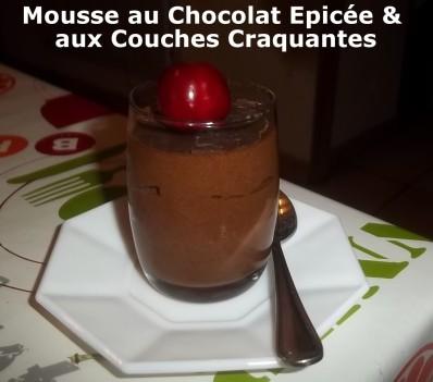 mousse au chocolat 85