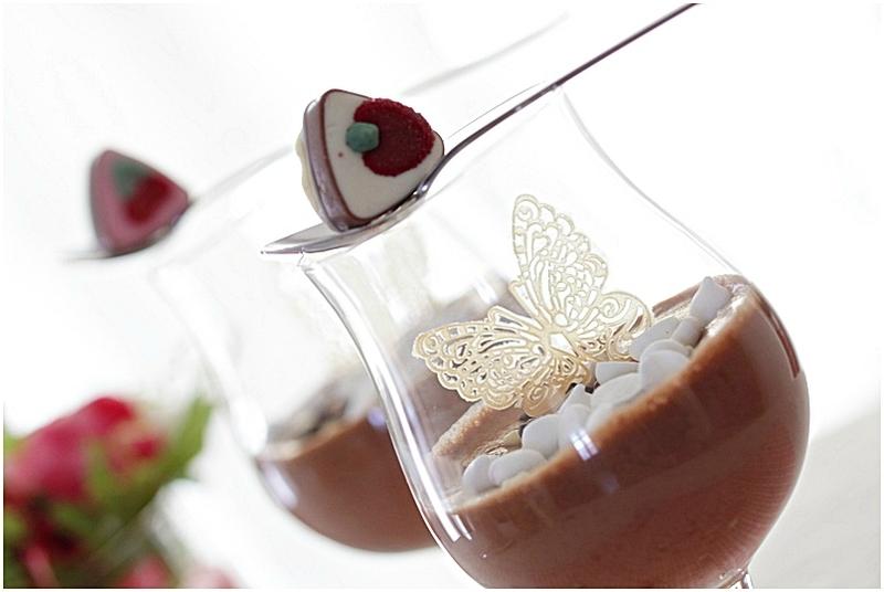 mousse au chocolat alain ducasse