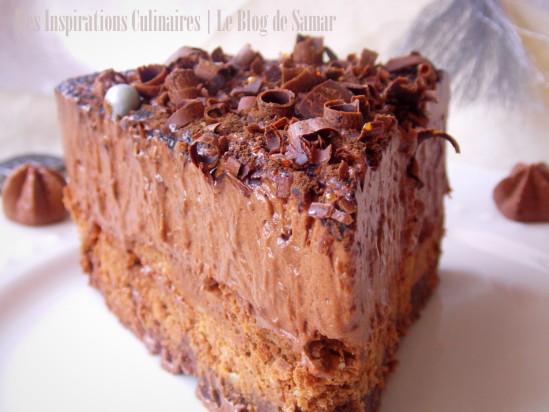 mousse au chocolat blog
