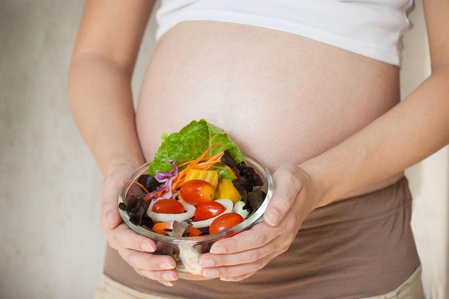 mousse au chocolat industrielle femme enceinte