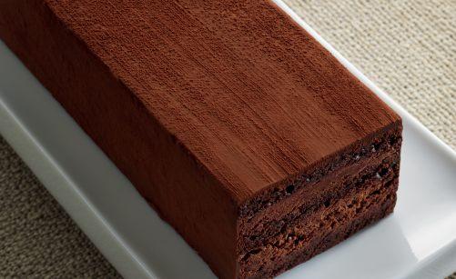 mousse au chocolat jean paul hevin