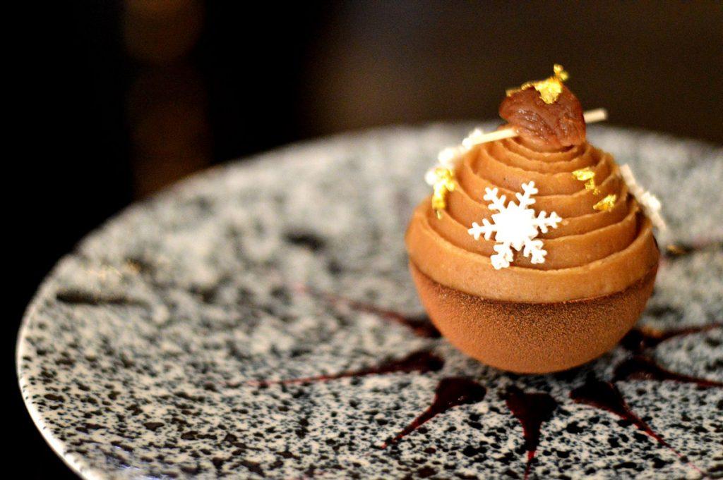 mousse au chocolat joel robuchon