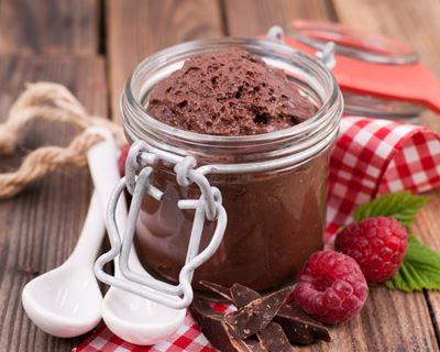 mousse au chocolat nestle dessert