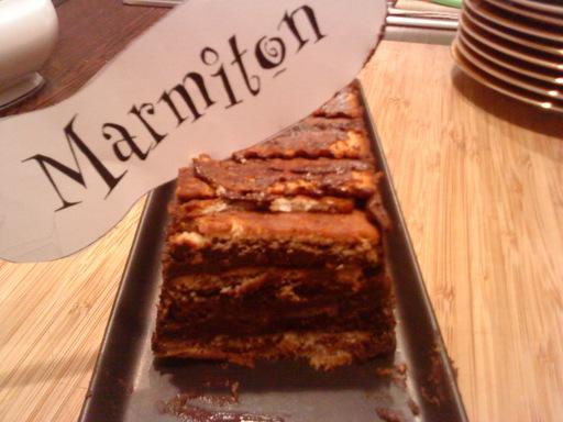 mousse au chocolat recette marmiton