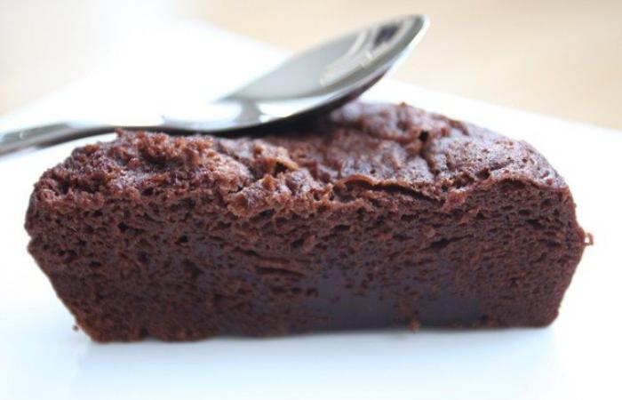 fondant au chocolat au micro onde - Les desserts au chocolat