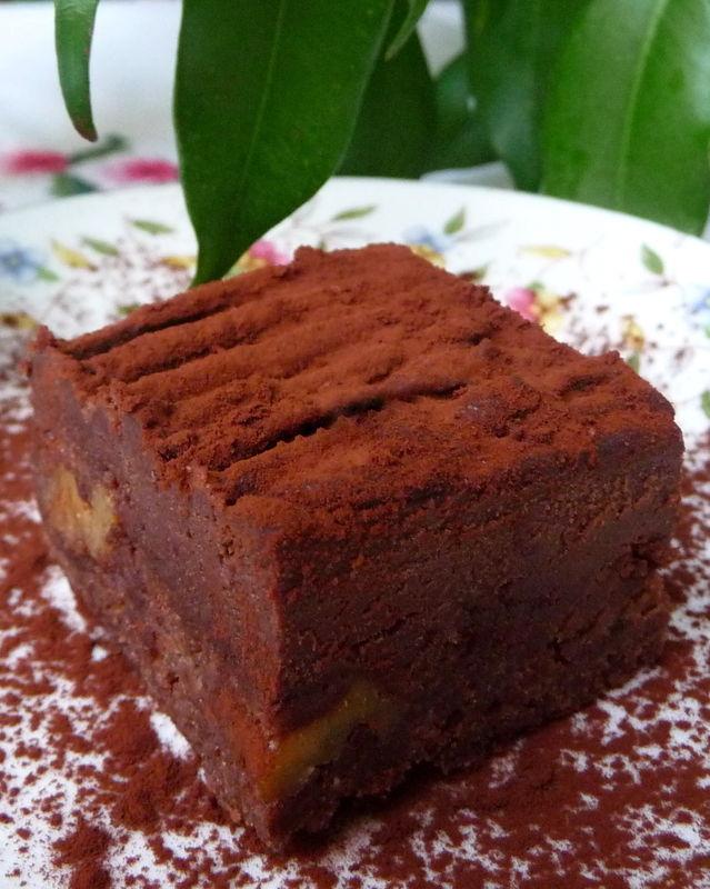 fondant au chocolat recette marmiton - Les desserts au ...