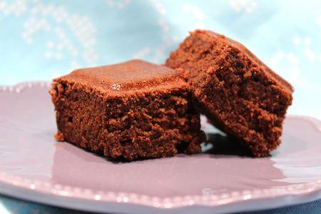 gateau au chocolat recette sans beurre - Les desserts au ...