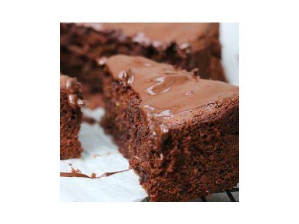 gateau au chocolat sans beurre thermomix - Les desserts au ...