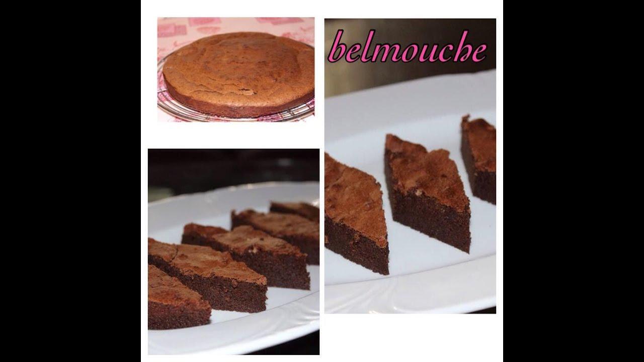 gateau au chocolat ultime 750 grammes - Les desserts au ...
